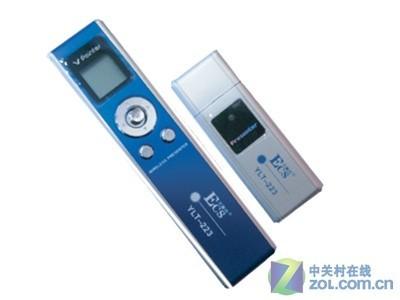 优廉特 YLT-A223(1G) 无线鼠标配置优盘激光笔