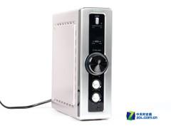 漫步者首款独立功放2.0音箱C200评测