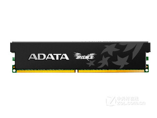 威刚2GB DDR2 800G(游戏威龙)