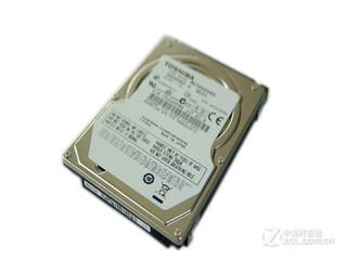 东芝250GB 5400转 8MB(MK2555GSX)