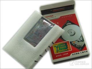 东芝320GB 5400转 8MB(MK3265GSX)