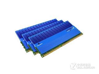 金士顿6GB DDR3 1866骇客神条套装(KHX1866C9D3T1K3/6GX)