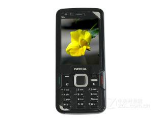 诺基亚N82(导航版)