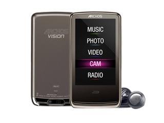 爱可视3cam vision(8GB)