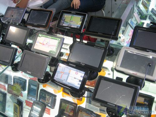高不成低不就 JS谈应对GPS卖场新淡季