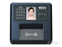 汉王人脸考勤机E392A 苏州售价5999元!