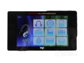 爱国者MK3506迈凯轮(4GB)