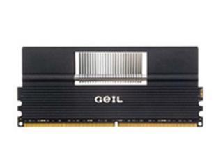 金邦4GB DDR3 1800