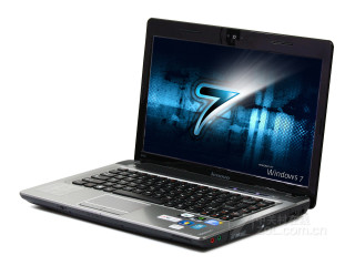 联想Z460A-ITH(H)酷黑