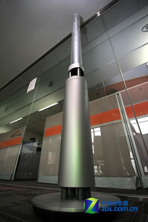 60000元 实测索尼罕见全指向玻璃音箱