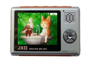 金星JXD660(512MB)