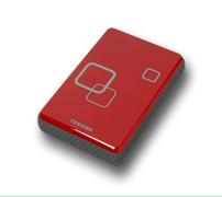 海纳百川 有容乃大—东芝推TB级原装移动硬盘