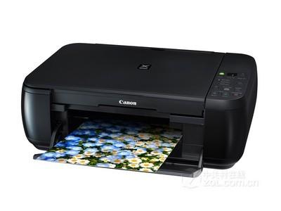 佳能MP288打印机不通电是为什么