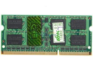 三星DDR3 1333 2GB(金条)