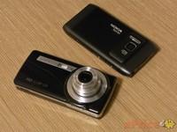 千万级诺基亚N8/Altek T8680 HD拍照比拼
