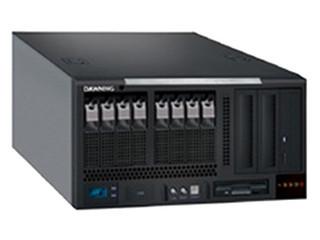 曙光天阔EP450-GF(Opteron 4*8382/8GB/2*300GB)
