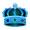 周冠军携首位美女蓝冠王酷评产品大奖