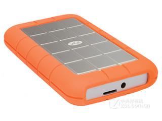 莱斯LaCie Rugged USB3.0 探路者抗震移动硬盘