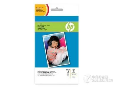 HP 高级相纸 CG851A A6幅面