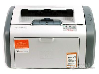 办公室有一台HP laserjet1020,想知道我可不可以用笔记本无线联接该打印机?有什么需要注意的?在线等