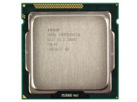 Intel 酷睿i5 2500K(盒)