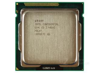 Intel 酷睿i7 2600K(盒)
