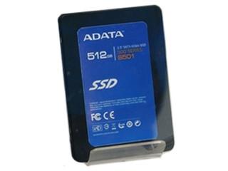 威刚S501(512GB)