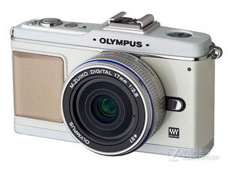 奥林巴斯E-P2套机(17mm)