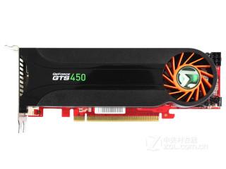 铭瑄 GTS450 Mini