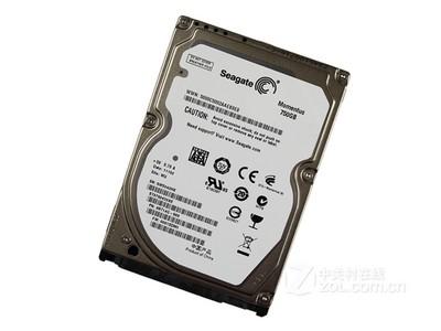 希捷 Momentus 750GB 7200转 16MB SATA2(ST9750420AS)