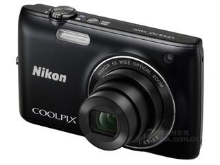 尼康S4100
