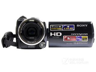 索尼HDR-XR550E