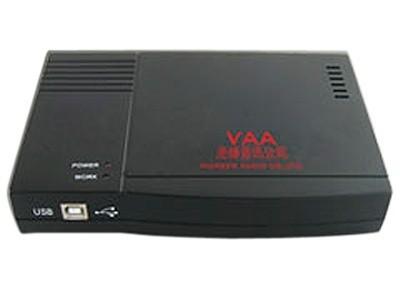 先锋音讯 4路USB电话录音盒 XF-USB/4