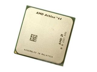 AMD 速龙64 3200+(盒)