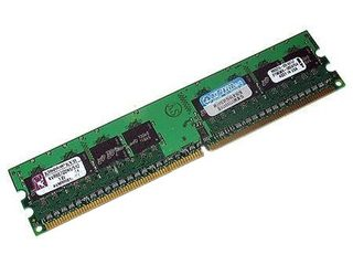 金士顿512MB DDR2 667