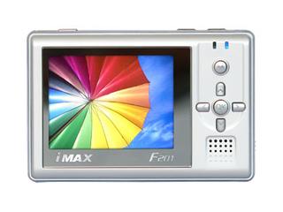 驰能iMAX-F201(512MB)