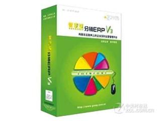 管家婆分销ERP V3Ⅱ 单机版