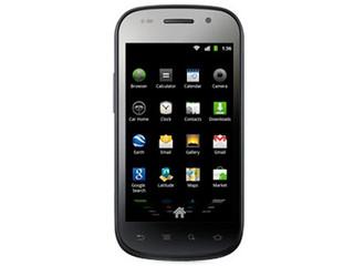 三星Nexus S(I9023)