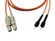 AMP SC/ST光纤跳线2105053-3