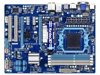 技嘉GA-880G-USB3