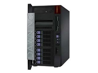 曙光天阔I450-G(Xeon E5606/2GB/146GB/SAS卡)
