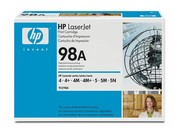 HP 98A(92298A)