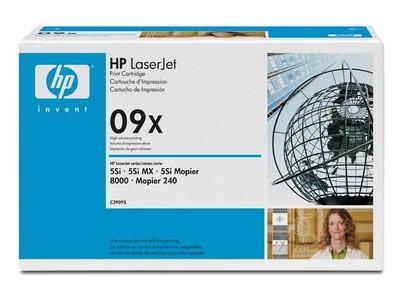 HP 09X(C3909X)