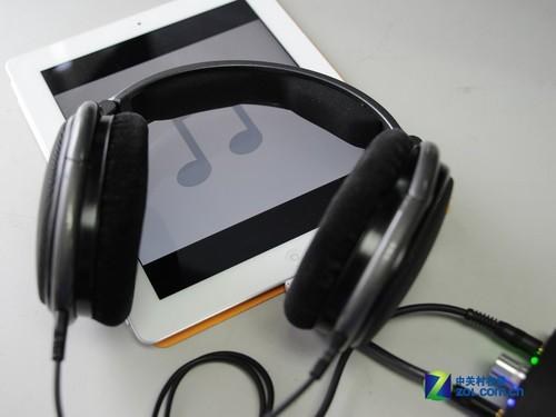 玩转行货iPad 2 史上最强影音系统打造