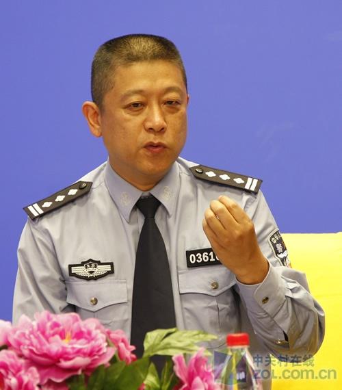 刘军:贪图便宜是上当受骗的关键