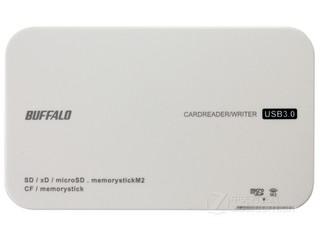 巴法络USB3.0多合一高速读卡器(BSCRA51U3)