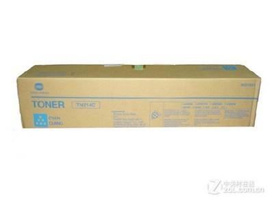 柯尼卡美能达 TN214C(适用C200/C210)