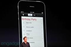 iPhone缺席 Lion/iOS5/iCloud亮相WWDC2011