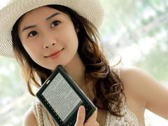 E-ink屏绝对主流 最新电子书关注度TOP5