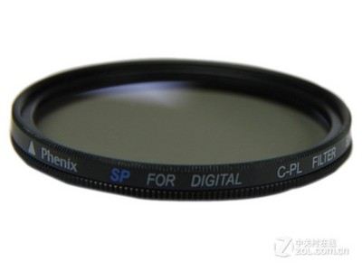Phenix SP系列CPL滤镜(58mm)